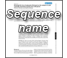 Search_sequence_name